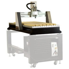 "Axiom Precision - Axiom AR6 Basic AutoRoute 24"" x 36"" CNC Machine"