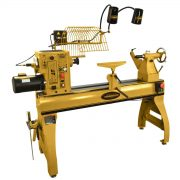 Powermatic - Powermatic Lathe with Lamp Kit Model 4224B