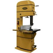 "Powermatic - 20"" Bandsaw 5HP, 3PH, 230/460V, PM2013B-3 20"