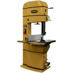 Powermatic – 20″ Bandsaw 5HP, 3PH, 230/460V, PM2013B-3 20