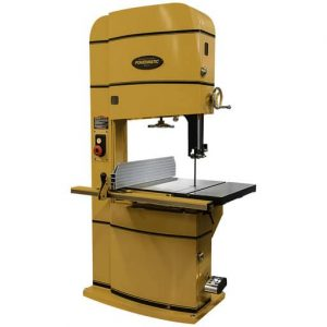 Powermatic – 24″ Bandsaw 5HP, 3PH, 230/460V, PM2415B-3