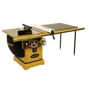 Powermatic – Table Saw 5HP, 1PH, 230V, 50″ RIP, Model PM2000B