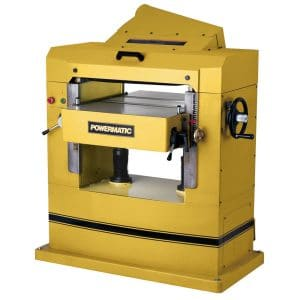 Powermatic – 22″ Planer with Helical Cutterhead, 7.5HP 1PH 230V, Model 201HH